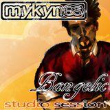 Mykynes - Bangelic Studio Session #002 16-11-2013