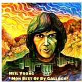 Neil Young 'Mon Best Of  By Gallagh'