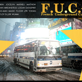 FUC Volume 5 selected and mixed by Dj_Kik