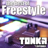 The Best Of Freestyle (Tonkas Version)