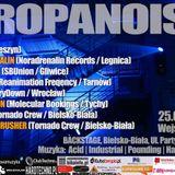 Rascal - Promo Mix, Before PROPANOISE 5 (18.01.2013)