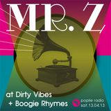 mr.z mix for dv+br