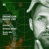 DCR456 – Drumcode Radio Live - Monika Kruse Studio Mix recorded in Berlin, Germany