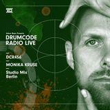 DCR456 – Drumcode Radio Live - Monika Kruse Studio Mix recorded in Berlin, Germany