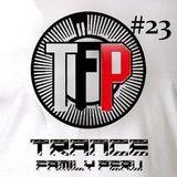 Jose Correa Pres.Trance Family Peru Podcast #23 / 07.09.13