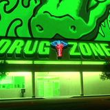 In The Drugstore (turn on, tune in, drop out version)