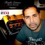 Franke Estevez FUZION LIVE on Bass Body and Soul Radio 6.8.18