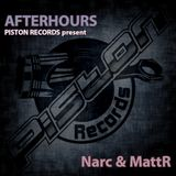 Piston Records present Narc & MattR – Afterhours (2007)