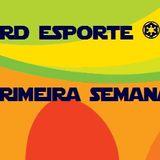 Podcast Nerd Esporte #11 - Olimpíadas 1ª Semana