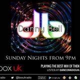 Danny Bell - Box UK - 14/10/18