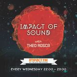 Theo Rosca @ Impact of Sound - Ed. 23