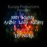 1001 Nights (Arabic Loop Killerz Mix 2012)