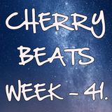 Cherry Beats - week 41