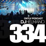 ONTLV PODCAST - Trance From Tel-Aviv - Episode 334 - Mixed By DJ Helmano