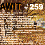 AWIT #259 mixed by Ludal