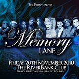 The Firm - Memory Lane Volume 2 (Strictly 90s R&B)