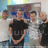 Flybywire Interview-Unplugged@BullMp Radio Show - Moreradio - (Friday 16.09.2011)