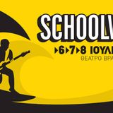 Schoolwave @ Boem Radio