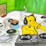 Rap mix tape Tony Open Deck