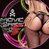 Move Your Ass Vol 5 - The sports mix by Nurbi