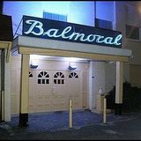 DJ Henk Balmoral 10/10/1992