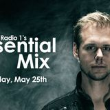 Armin Van Buuren - Essential Mix (25.05.2013)