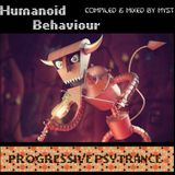 Humanoid Behaviour