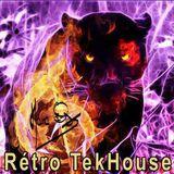 Rétro Tec'House