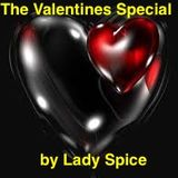 The Cool Reggae Vybz Valentines Special (11th February 2020) with Lady Spice on MGR.
