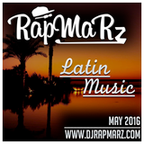 May 2016 Latin Mix 1 Hour