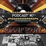 Roane Zone Podcast #7 (07-2014)