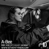 A-Bee - 28th January 2017