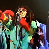 Bob Marley/One Love Peace Concert/Kingston JA/22 April 1978