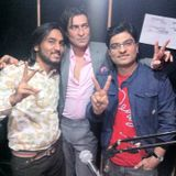SHARAD KAPOOR EXCLUSIVE MAST FM 103 INTERVIEW BY DR EJAZ WARIS ( JAZZY )