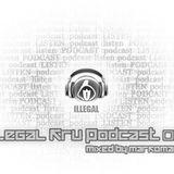 Illegal Podcast 002 - Markoman