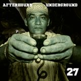 AFTERHOURS UNDERGROUND 27 [Strange Brew] Mixed by Buddhafish