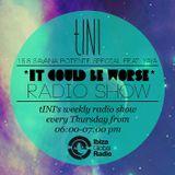 "tINI - ""IT COULD BE WORSE"" Radioshow #6-SAVANA POTENTE Special feat YAYA 16.08.12 @ IbizaGlobalRadio"