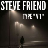 STEVE FRIEND, DEEP PROGRESSIVE MIX , TYPE V1