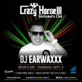 DJ Earwaxxx 90s Mash Dance Medley - Blueprintsound Las Vegas