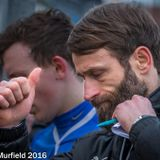 The Codcast with Paul Connolly- 25/3/16- Featuring physio Paul Scott & manager Chris Hardy