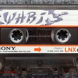 WHBI 80's radio/cassette side B.