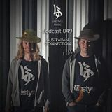 Lifestyle Podcast 049 - Australian Connection