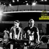 NTFO @ Vibecast Sessions #109 - VibeFM Romania