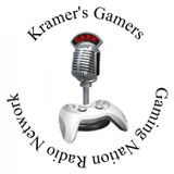 Kramer's Gamers March 9 2014 w/ Basile