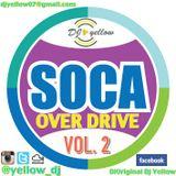 SOCA OVERDRIVE VOL.2 (SOCA)