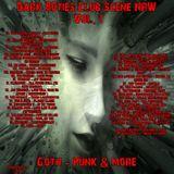 Dark 80ties Club Scene NRW Vol. 1 - Goth, Punk & more  - mixed by DJ JJ