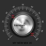 My new mix 20.