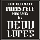 The Ultimate Freestyle Megamix (80's & 90's)