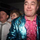 Glynnies 40th DJ Gilbert