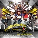 UndergroundHipHop.com™ Presents UGHHXclusive Vol. 1 mixed by JayCeeOh